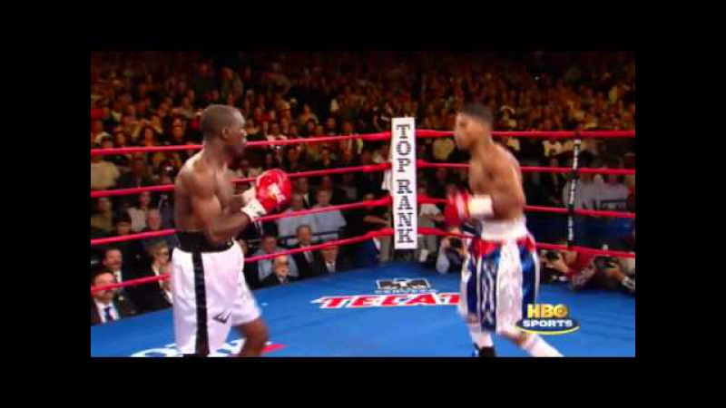 HBO Boxing Yuriorkis Gamboa vs Rogers Mtagwa Highlights (HBO)