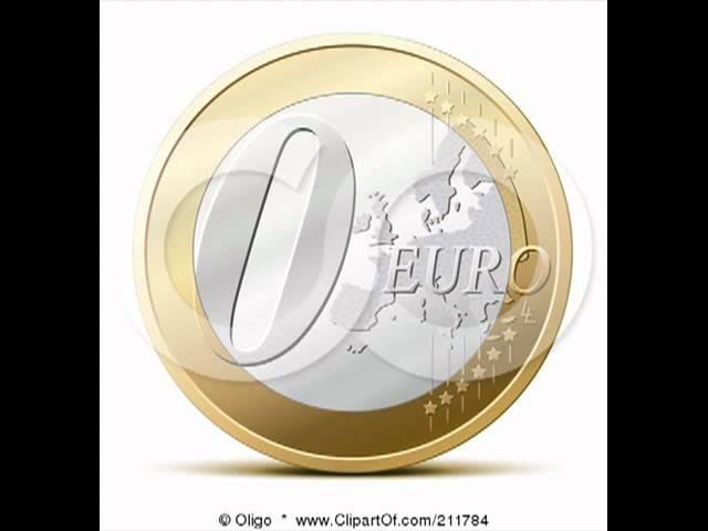 Nohavica Euročardáš Běžte někam s eurem