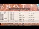 Культурное наследие Кукутень Триполье Интервью с Видейко М Ю АллатРа ТВ