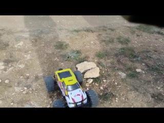 FS Racing 53810 4WD 1:10 Monster Truck v2
