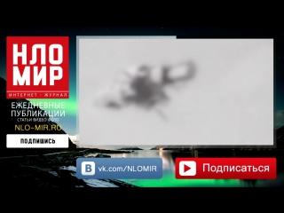 Странный НЛО UFO над Берлином и берет в плен русских солдат 1945