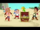 Джейк и пираты Нетландии все серии подряд Сезон 1 Серии 1 2 3 l Мультфильм про пиратов