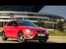 Тестдрайв: Seat Leon Mk3, 1.8TSI, 2014my