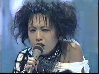 YAPOOS/Jun Togawa live TV 1988