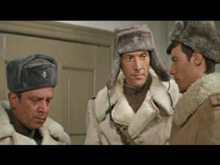 «Аты-баты, шли солдаты...» (1976) - военная драма, реж. Леонид Быков