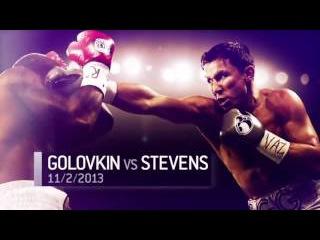 Вот почему бояться драться с Головкиным! Нокауты и лучшие моменты легенды Казахстанского бокса