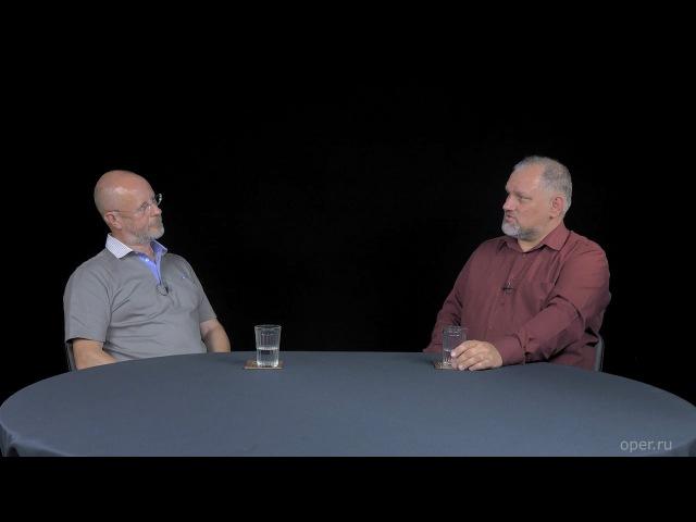 Разведопрос Борис Юлин про год Солженицына