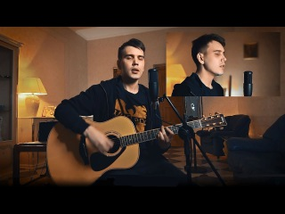 Korn - Kiss (Acoustic cover by Dima Chistov)
