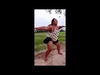 5 ท่าเต้นคนอ้วน  ที่เต้นยังไงให้คนมอง #ท่$