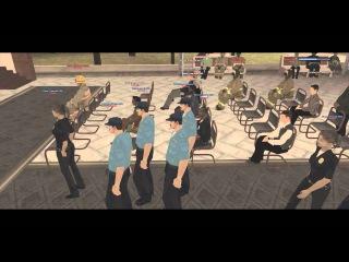 POLICE ACADEMY #15