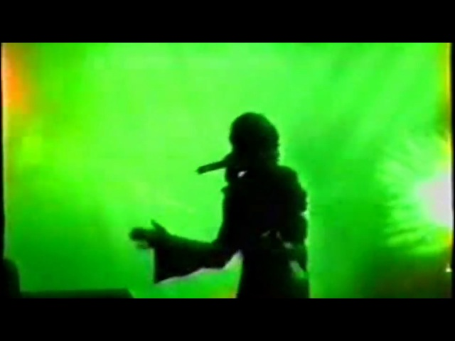 The Prodigy Prepare For The Rush Live at Midtfyns Festival Denmark 1998