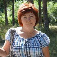 Лариса Бакина