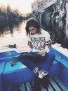 Masha Kovalyova фотография #11