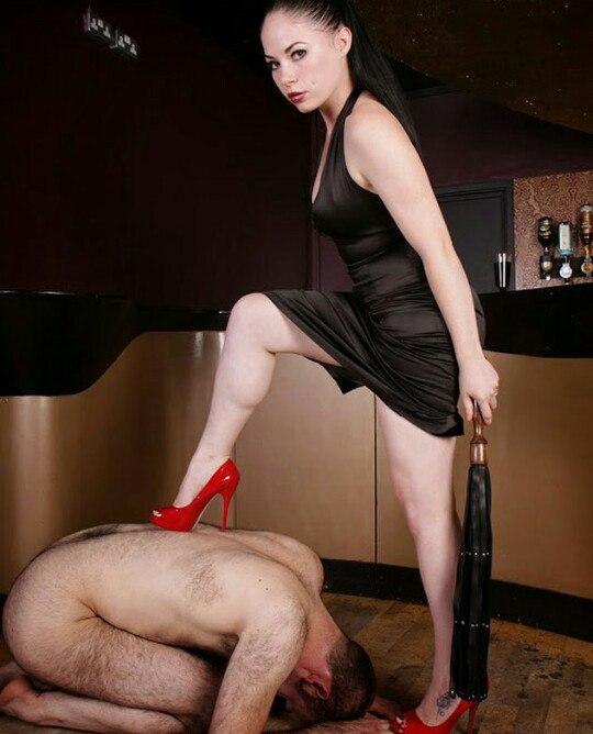 Mistress Bondage Femdom And Sissy Slave Bdsm Big Dick