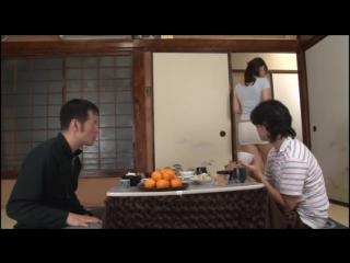 Reiko Nakamori – Pure Ass Housekeeper of Amusement [JUC-780]