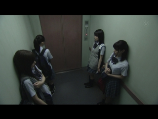 Honto ni atta kowai hanashi - summer special 2016 (nogizaka46 part)
