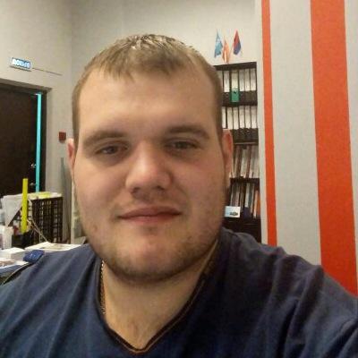 Александр Баханьков