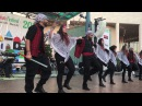 Houston Palestine Festival 2017 AlHurriyah Dabke group