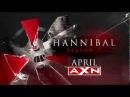 Hannibal 2 Pre Teaser Spot SAVEWILLGRAHAM Aman Bhonsle AXN Asia