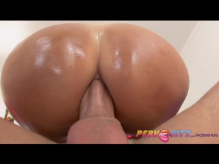 Pervcity - mom and daughter anal threesome [ hd anal porn ]