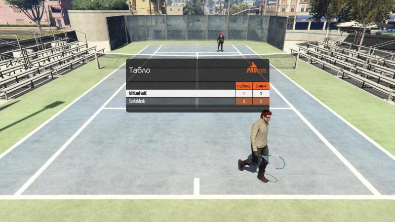 жЫтЫа Теннис