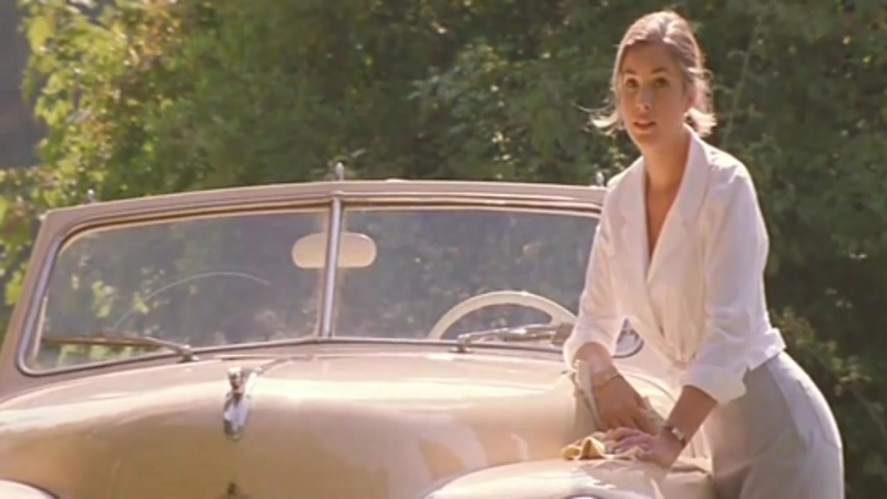 Аромат Ивонны (1994) Le parfum d