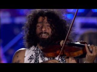 Ara Malikian.- Bourj hammoud (Live at Santiago Bernabéu Stadium)