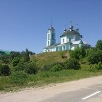 Деревня Кантоурово. Улица луговая 2