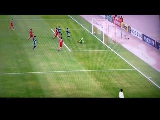 Oscar goal with Shanghai SIPG