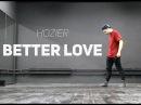 Hozier - Better Love (choreo by Vadim Lunov)