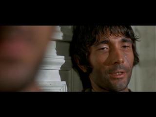 Фильм Стальной кулак Джанго  (1970) Вестерн.
