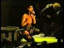Marilyn Manson Live at 2 Days a Week Festival in Wiesen Austria 2001