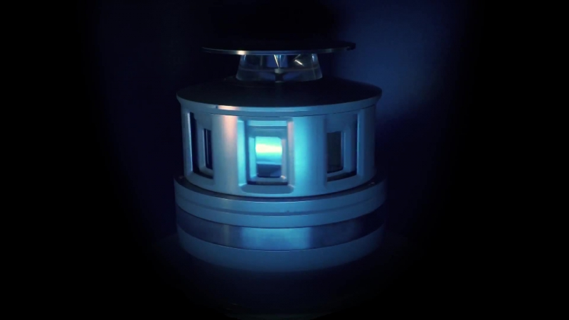 Система предупреждения о лазерном облучении разработки NCSIST National Chung Shan Institute of Science and Technology