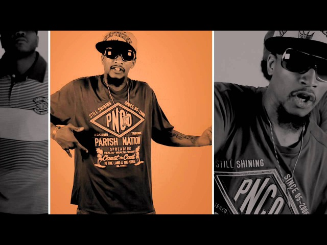 Pete Rock Smif N Wessun - That's Hard feat. Sean Price Styles P (Music Video)