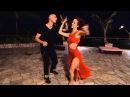 Shani Ivo Improvised Brazilian Zouk L'homme d'une Femme