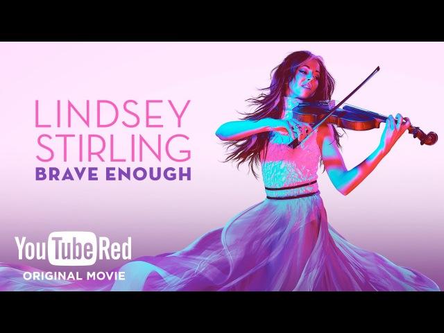 Lindsey Stirling Brave Enough