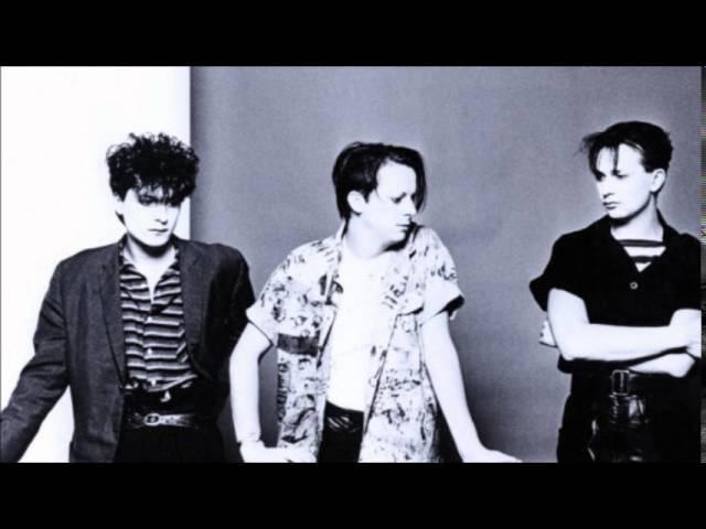Cabaret Voltaire Peel Session 1984