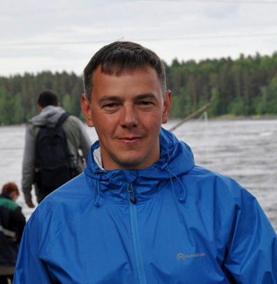 Константин Щербин