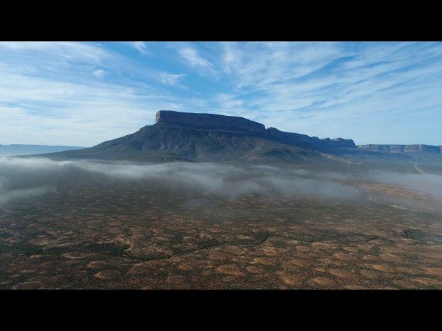 Expedition Africa 2018 Promo Video Namaqua West Coast