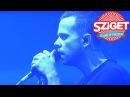 M83 Midnight City Live @ Sziget Festival 2016