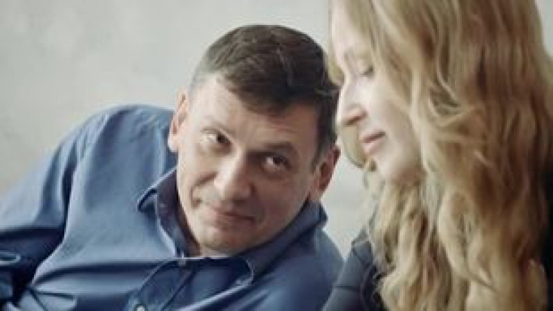 Колыбель над бездной 1 сезон 11 серия