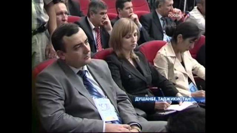 Вести недели с Андреем Кондрашевым Россия 7 октября 2007