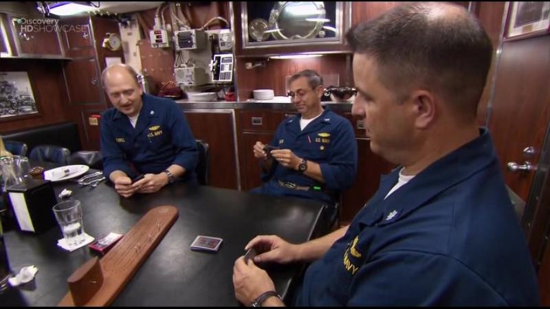 Могучие корабли. 2 серия из 6 (2010)