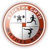 "Фитнес клуб  ""Атлетик сити"""