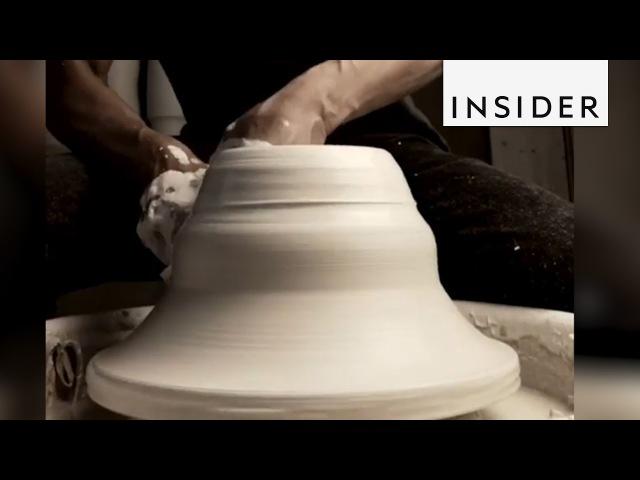 Meet The Pottery Genius Behind Tortus Copenhagen