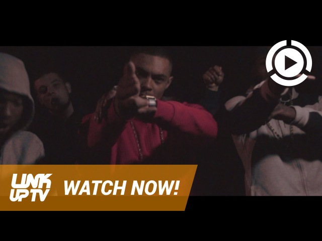 F Trapz x Ghost x Montz T R U Trappers R Us Music Video Link Up TV