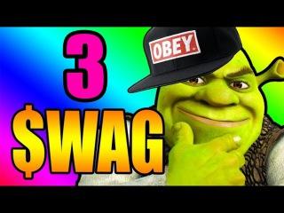Shrek Has Swag 3