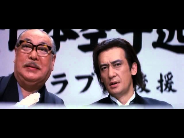 Обреченный на одиночество kyokushinkai karate M Oyama