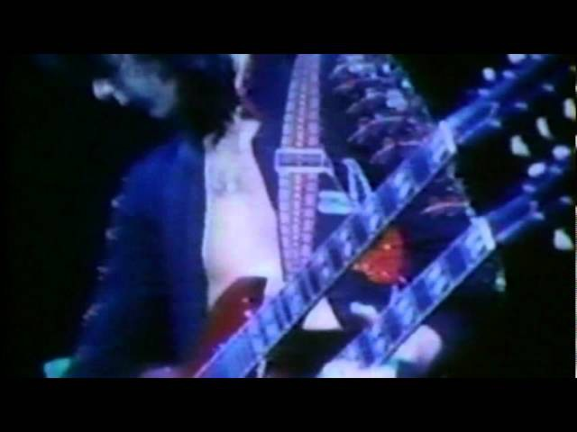 Led Zeppelin The Song Remains The Rain Song July 1973