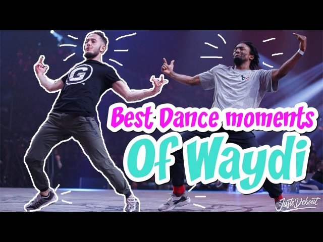 Best Dance moments Of Waydi | HIP-HOP